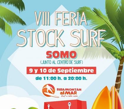 Turismo Cantabria - Año Jubilar Lebaniego - Feria Stock Surf- Somo- Ribamontán al Mar- surf- roxy-quiksilver- rebajas- stock