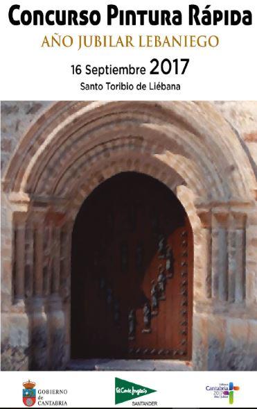 Turismo Cantabria - Turismo Cultural - Año Jubilar Lebaniego - Concurso- Pintura- pintura rápida- premios