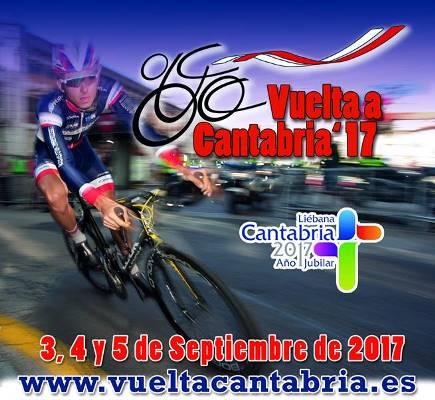 Turismo Cantabria -Año Jubilar Lebaniego - Deporte- Ciclismo- Vuelta Cantabria 17- verano- aire libre