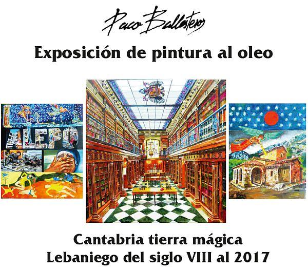turismo cantabria - medio cudeyo - eposición - actividades culturales - camino lebaniego - año jubilar lebaniego 2017