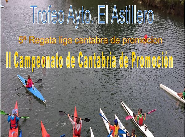 turismo cantabria - astillero - actividades deportivas - otoño 2017