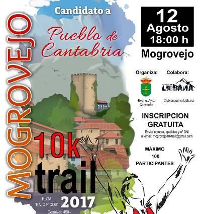 Turismo Cantabria - deporte- trail- running - actividades verano- con niños- en familia- Liébana-Mogrovejo- Pueblo de Cantabria- Agosto- Gratis- Año Jubilar Lebaniego