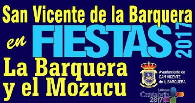 Turismo Cantabria - Año Jubilar Lebaniego - fiestas La Barquera y El Mozucu- septiembre- fiestas verano- marmita- La Vuelta 17- trofeo de bolos- concurso de pesca- comida popular- Camino Lebaniego