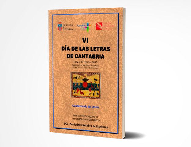 Día de las letras Cantabria