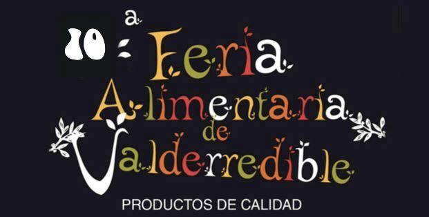 Turismo Cantabria - Año Jubilar Lebaniego - Feria de Alimentos- Valderredible- productos cántabros- septiembre