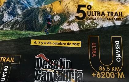 Turismo Cantabria - Año Jubilar Lebaniego -Ultra Trail Desafió Cantabria- quinta edición-carrera- octubre- Trail Nocturno