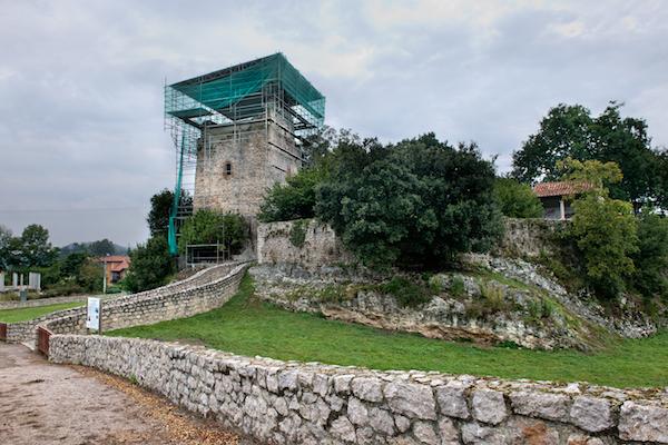 Torre de Estrada