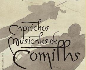 Turismo Cantabria - Turismo Cultural - Año Jubilar Lebaniego - Concierto - Caprichos Musicales de Comillas- Ara Malikian- Música Clásica-
