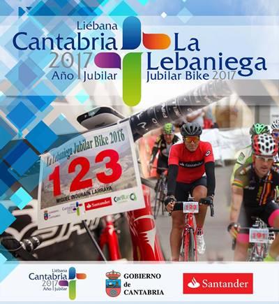 Turismo Cantabria - deporte- ciclismo- Año Jubilar Lebaniego-Vuelta Ciclista- Potes- picos de Europa- inscribete