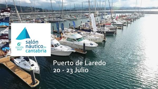 Turismo Cantabria - laredo- ferias- mercados- salón nautico- año jubilar- verano- julio