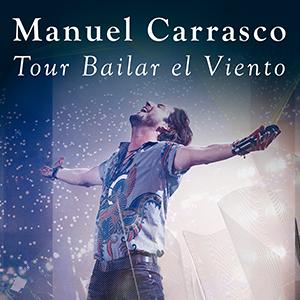 Turismo Cantabria- conciertos - año Jubilar Lebaniego - Música - Manuel Carrasco - Santander -