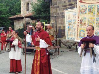 Cantabria - Año Jubilar Lebaniego - cultura - eventos - 2018