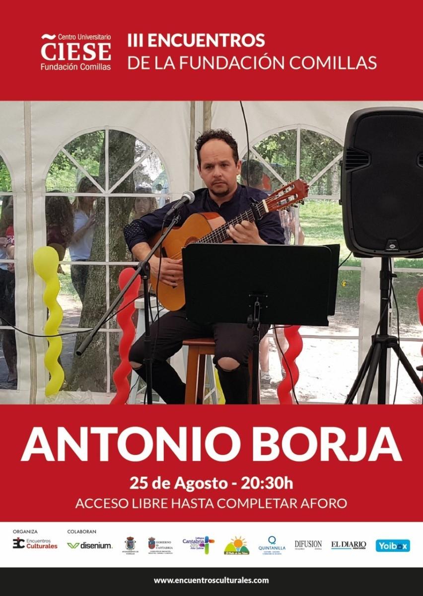 Turismo Cantabria - Turismo Religioso - Año Jubilar Lebaniego - Cultura - flamenco- encuentros culturales- antonino borja- fundación comillas