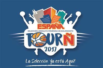 turismo cantabria - besaya - torrelavega - actividades deportivas - baloncesto - selección española - mayo 2017