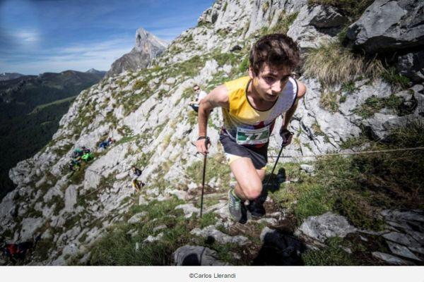turismo cantabria - liebana - camaleño - fuente de - actividades deportivas - año jubilar lebaniego 2017 - junio 2017