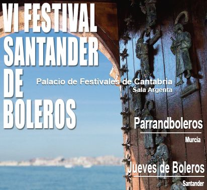 turismo cantabria - santander - año jubilar lebaniego - actividades culturales - espectáculos - jueves de boleros - noviembre 2017