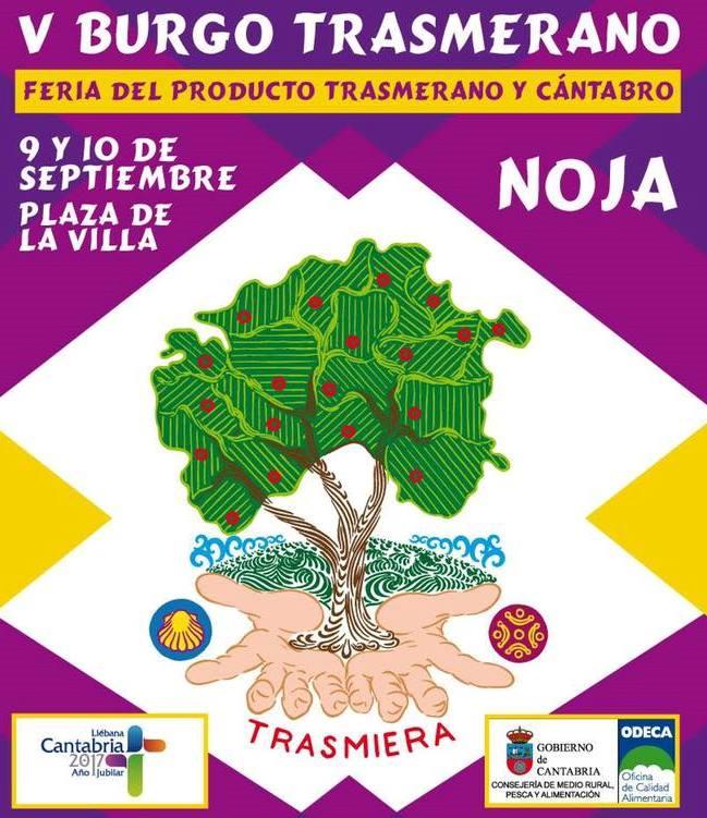 Turismo Cantabria - Año Jubilar Lebaniego-alimentos ecológicos-artesanos- septiembre- productos trasmeranos- Noja- denominación de origen-cántabros