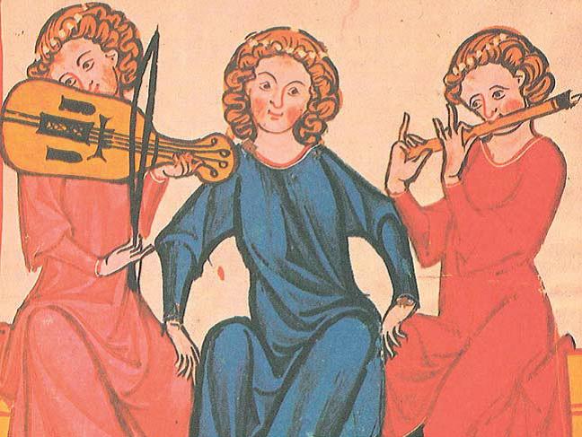 Cantabria Turismo- Año Jubilar Lebaniego - concierto- órgano- camino del norte- camino de santiago- iglesia- gratis - historia