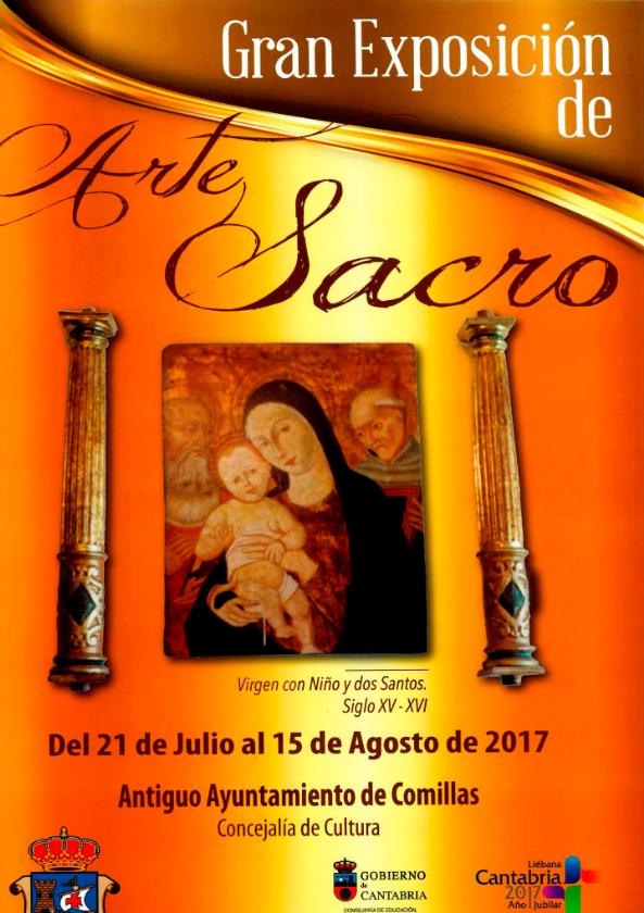 Exposición Arte Sacro - Camino Lebaniego - Año Jubilar Lebaniego ...